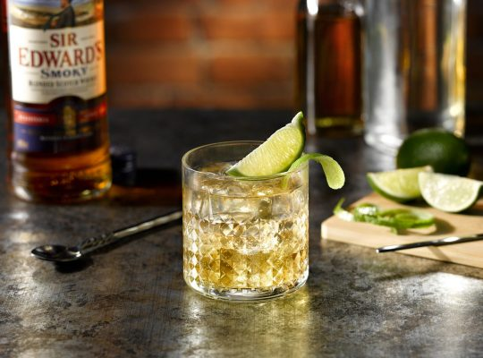 jock collins cocktails